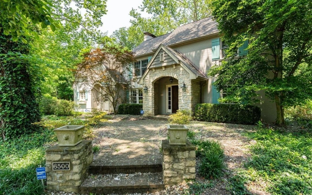 Listing of the Week: 6500 Mariemont Ave