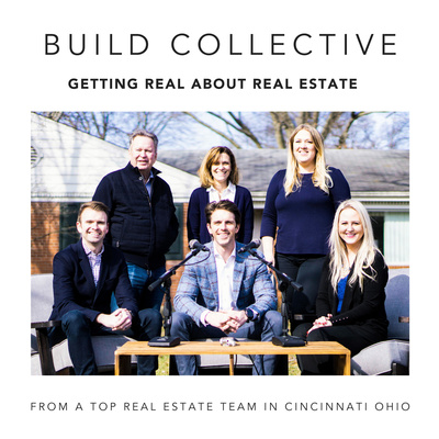Introducing Real Estate Podcasts from Build Collective