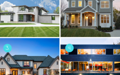 Favorite Home Exterior – Vote for Your Favorite!