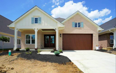 Listing of the Week: 9822 Orchard Trail Drive