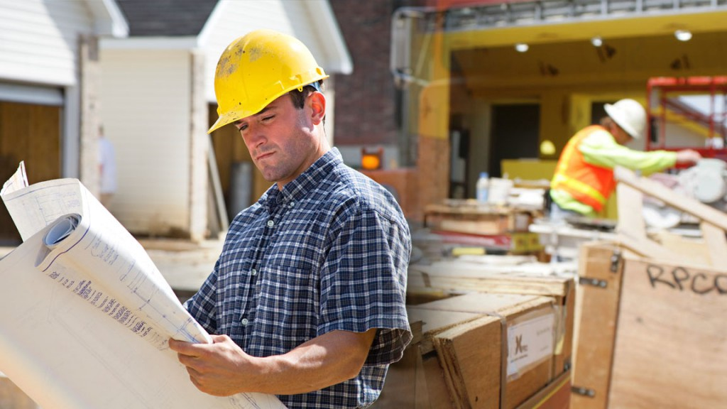 Have Home Projects? We have Contractors!