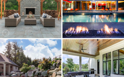 Favorite Backyard – Vote For Your Favorite!
