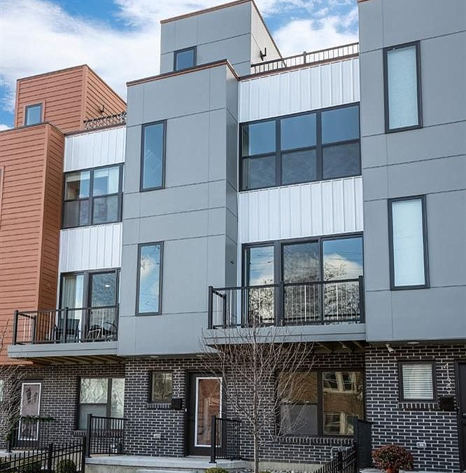 Listing of the Week: 4133 Taylor Avenue #12
