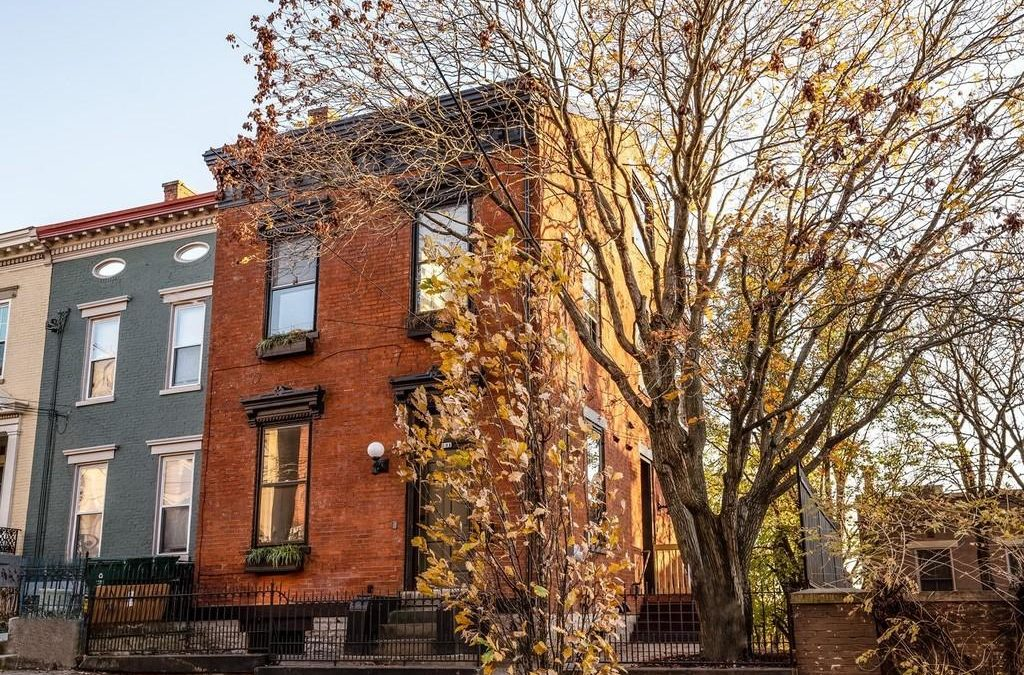 Listing of the Week: 531 Milton Street